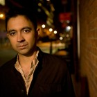 Vijay Iyer : Photo: Jimmy Katz