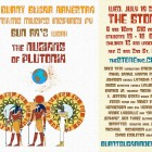 Burnt Sugar Arkestra Performs Musics Inspired by Sun Ra's Work The Nubians of Plutonia