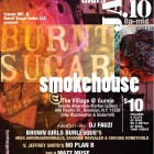 "Gureje Inc. & Burnt Sugar Index LLC present: ""Burnt Sugar Smokehouse"""