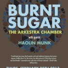 Burnt Sugar Arkestra's Blaque Magik Feat