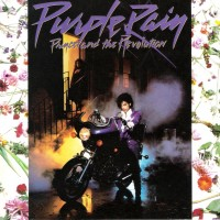 "Celebrate the 30th anniversary of Prince's ""Purple Rain"" LP"